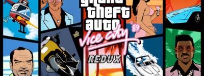 【游戏下载】Vice City '89 REDUX mod