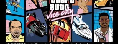 GTA罪恶都市大结局,游戏可以重来,但人生只有一次